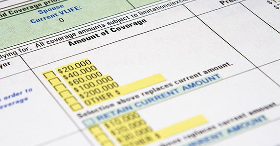 Coverage isn't as expensive as you think © Curt Ziegler/Shutterstock.com