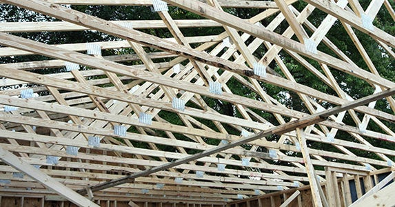 Hurricane straps © Greg Henry/Shutterstock.com