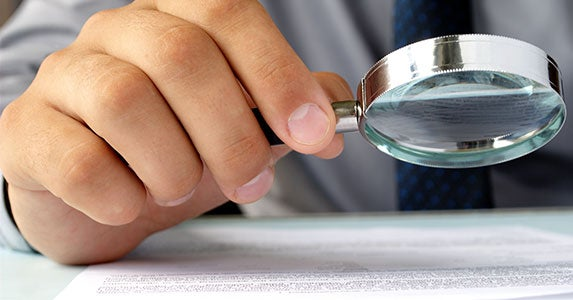 No. 2: Agents always disclose their commission © sergign/Shutterstock.com