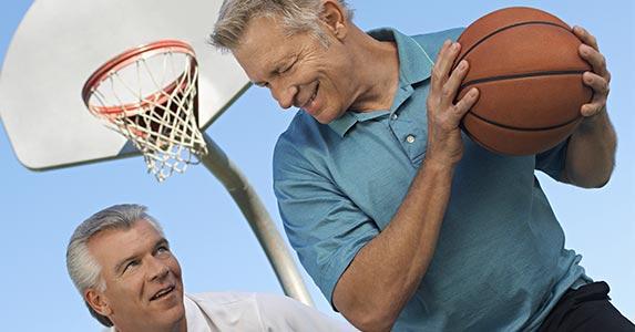Medicare is individualized © bikeriderlondon/Shutterstock.com