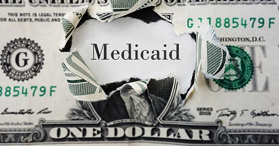 Medicaid expansion discord will rage on | iStock.com/zimmytws
