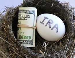 Consider assets from all retirement plans © Donya Nedomam/Shutterstock.com