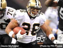Car dealership trips up Deuce McAllister