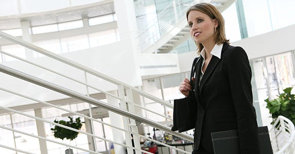 9 financial planning rules for women © Stephen Coburn/Shutterstock.com