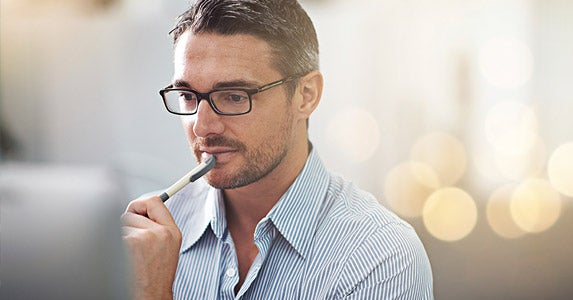 Craft a written investment policy statement © iStock