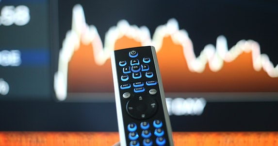Avoid big media doom mongers © iStock