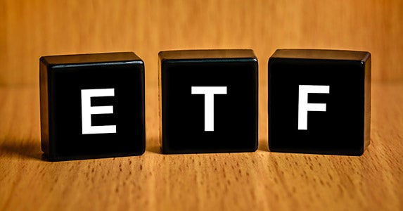 Combat G-forces with ETFs © iStock