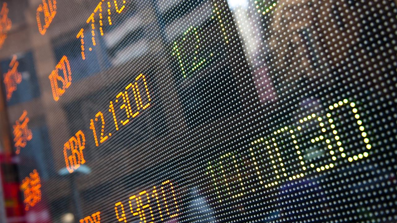 Wary of stocks? Get over it! | zhu difeng/Shutterstock.com