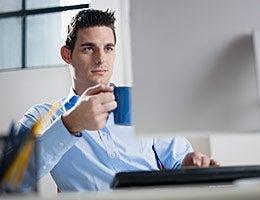 IT professionals © Diego Cervo/Shutterstock.com