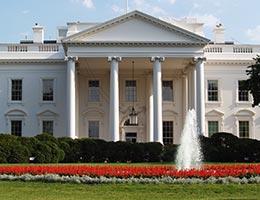 President of the United States of America © Roger Dale Pleis/Shutterstock.com
