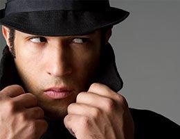 Spy © Jason Stitt/Shutterstock.com