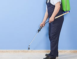 Pest management technicians always in demand © Senkaya/Shutterstock.com