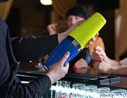 Alcohol consumption © Oleg Mikhaylov/Shutterstock.com