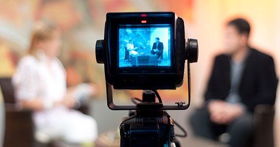 No. 5: Broadcaster © IxMaster/Shutterstock.com