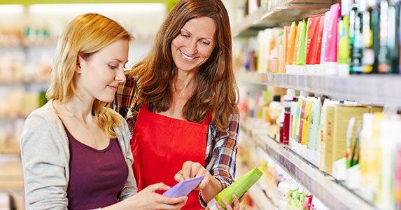 Mystery shopping | Robert Kneschke/Shutterstock.com