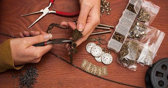 Monetize a hobby | gabriel12/Shutterstock.com