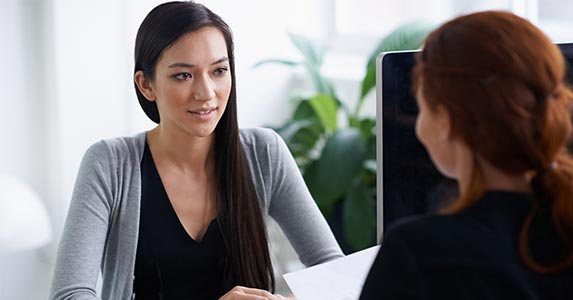 Consider getting fired | PeopleImages/Shutterstock.com