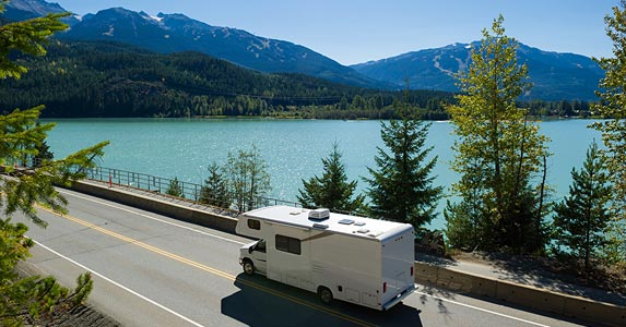 What not to do in applying for an RV loan | stockstudioX/E+/Getty Images