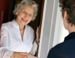 Steer clear of reverse mortgage scam