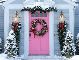 A new home for the holiday © Joy Brown/Shutterstock.com