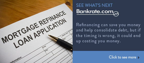 Refinancing can save you money and help consolidate debt, but if the timing is wrong, it could end up costing you money.