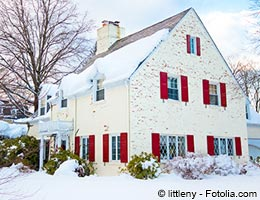 5 housing trends in winter 2013