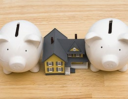 How many mortgages do I have on that house? © karen roach/Shutterstock.com