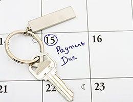 What kind of borrower am I? © karen roach/Shutterstock.com