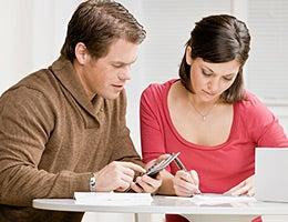 Fix your credit © AVAVA/Shutterstock.com