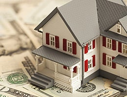 Be ready to make a down payment © photastic/Shutterstock.com