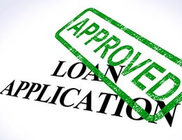 Get preapproved © Stuart Miles/Shutterstock.com