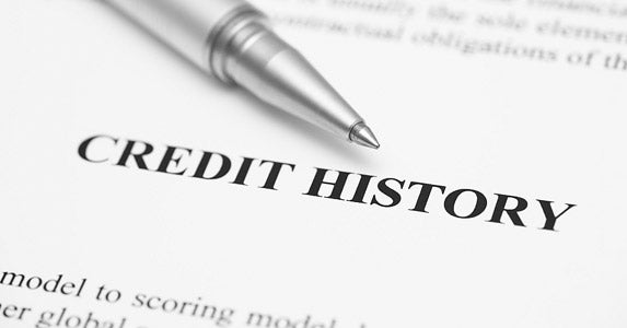 Less-than-perfect credit is OK © StepanPopov/Shutterstock.com