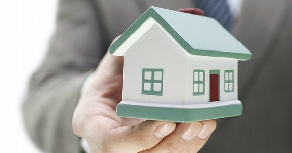 2-part mortgage insurance © Jakub Krechowicz / Fotolia