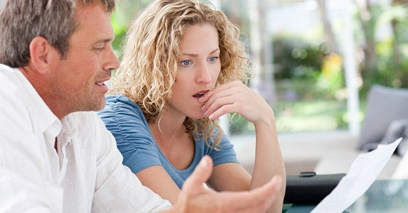 Financial hardship relief allowed © WavebreakMediaMicro / Fotolia