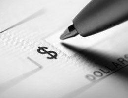 Upfront mortgage insurance premium