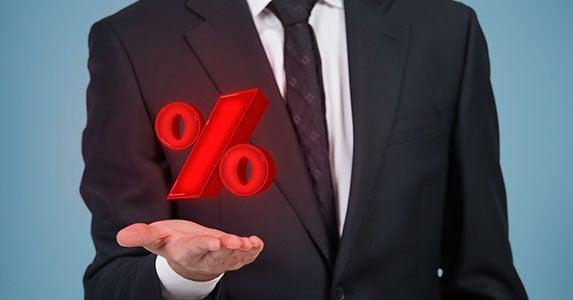 Fixed-rate mortgage © Ismagilov/Shutterstock.com