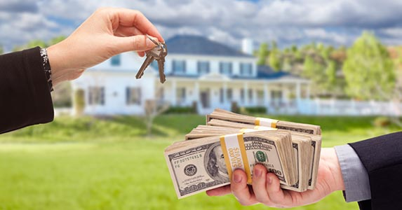 Cash buyers will drop out © iStock