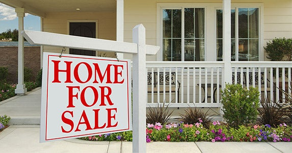 What not to do when buying a home © Andy Dean/Fotolia.com