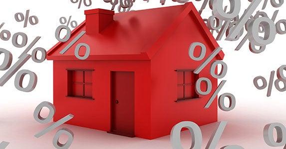 Look beyond interest rates © visualdestination/Shutterstock.com