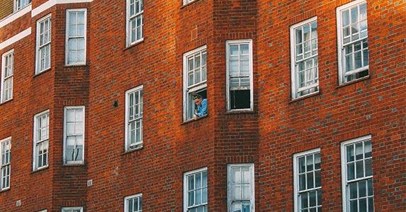 Not enough homes for sale | Eduard Militaru/Stocksnap