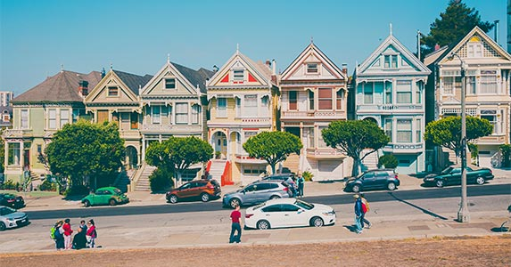 Rising home prices | Jakob Owens/Stocksnap
