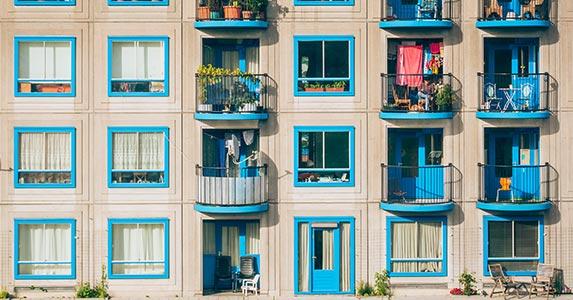 Rents will keep going up | Jan Jakub Naista/Unsplash