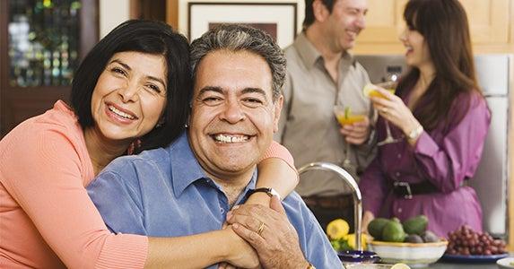 No. 1: Your spouse skimps on major fees| BlendImages/Shutterstock.com