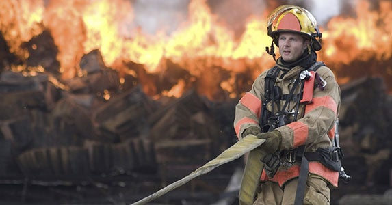 Loans for first responders and teachers | TheImageArea/E+/Getty Images