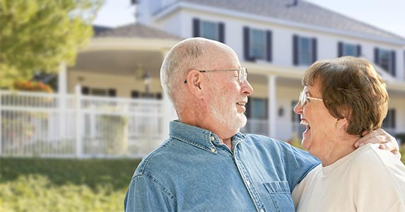 7 Times A Reverse Mortgage Can Save Your Retirement | Bankrate.Com