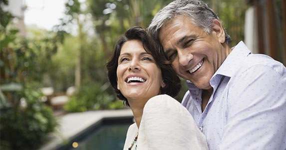 Reverse mortgage loan myths | Hero Images/Getty Images