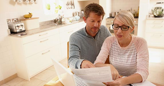 What is an FHA loan? |  Image Source/Getty Images