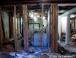 Feel the renovation trepidation