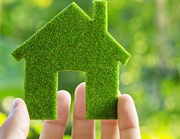 7 tips for buyers who want a green home © Ponsulak/Shutterstock.com
