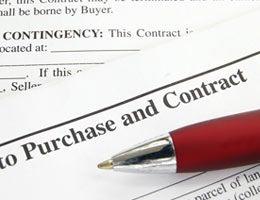 Make noncontingent offers © zimmytws/Shutterstock.com